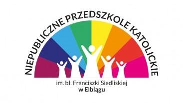 Nowe logo przedszkola