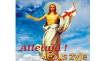 Jezus żyje !!!