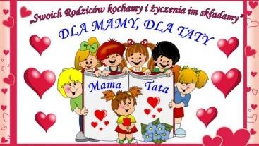 Dzieci pamiętają o  Rodzicach !!!