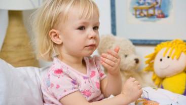 Dzieci i pandemia: czy i jak chorują?
